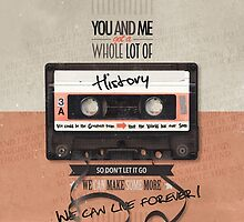 History by cuphaz