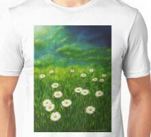 Daisy meadow Unisex T-Shirt
