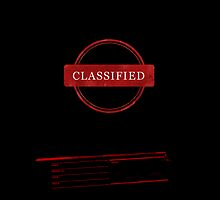 Classified by Anthony Superina