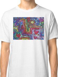 Heart Felt Treasure II Classic T-Shirt