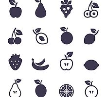 Icon fruit2 by Aleksander1