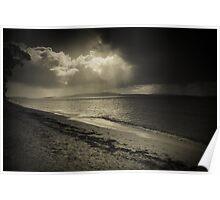 Along the shore at Bagnalls 3 Poster