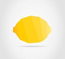 Lemon by Aleksander1