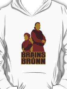Brains & Bronn T-Shirt