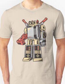 NESTRON T-Shirt