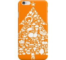 Meal a pine iPhone Case/Skin