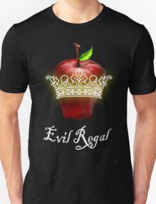 Evil Regal OUAT Tee T-Shirt