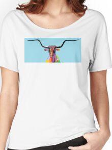 Texas Longhorn Women's Relaxed Fit T-Shirt