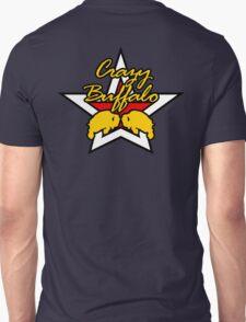 Street Fighter IV Boxer - Crazy Buffalo Unisex T-Shirt