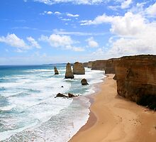 Great Ocean Road by Pant52005