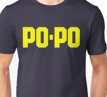 Po-Po-Police Unisex T-Shirt