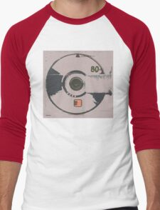Minidisc RIP Men's Baseball ¾ T-Shirt