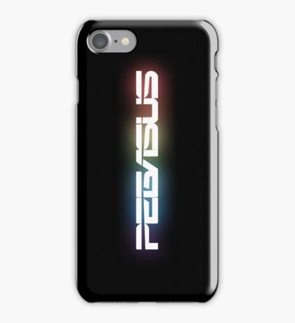 Peg-ASUS iPhone Case/Skin