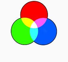 RGB VENN Unisex T-Shirt