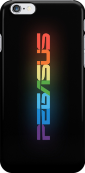 Peg-ASUS Rainbow by Eniac