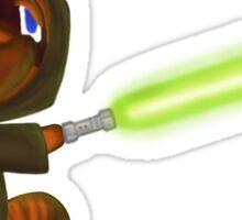 Jedi Nook Sticker