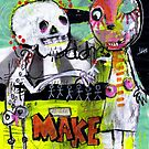 you make it happen by mitsi