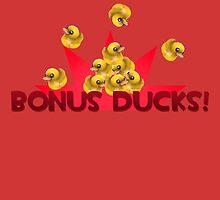 Team Fortress 2 - Bonus Ducks! (Red) by drakonisvaughan