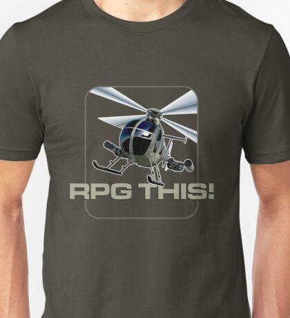 RPG THIS! Unisex T-Shirt