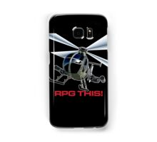 RPG THIS! Samsung Galaxy Case/Skin