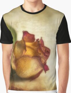 Wilted rose Graphic T-Shirt