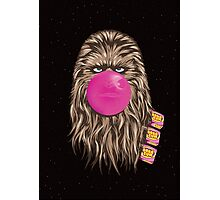 """Chewie"" Photographic Print"