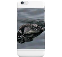 Looney Loon iPhone Case/Skin