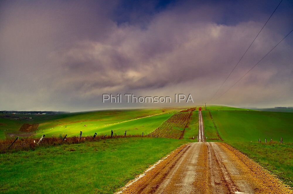 """Road To Barrabool"" by Phil Thomson IPA"