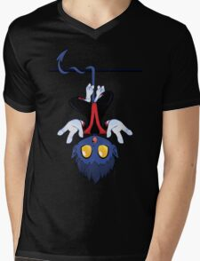 Nightcrawler Mens V-Neck T-Shirt