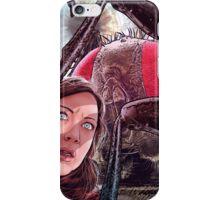 Bug Attack! iPhone Case/Skin