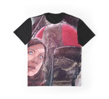 Bug Attack! Graphic T-Shirt