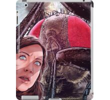 Bug Attack! iPad Case/Skin