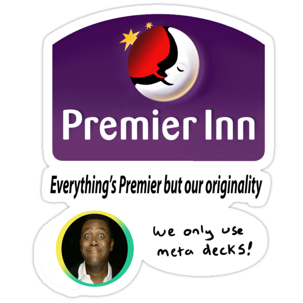 Team Premier Inn for Nationals by eevilmurray