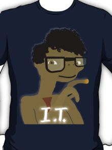 I.T. Phone Home T-Shirt
