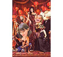 M Blackwell - Madame Zinsky's House of Fun... Photographic Print