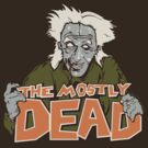 The Mostly Dead by studown