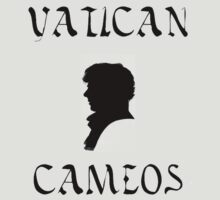 Vatican Cameos by JeffBowan