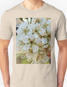 Tree blossoms Unisex T-Shirt