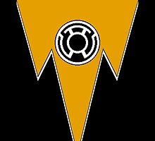 Sinestro Corps by edonv