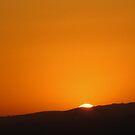 Smokey Sunrise by © Loree McComb