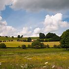The Churnet Valley by Aggpup