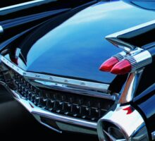 1959 Cadillac Fleetwood Series 75 Sticker