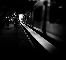 Darkness at southern cross by jubrok