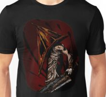 Pyramid Head Unisex T-Shirt