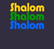 Shalom (Colour) Unisex T-Shirt