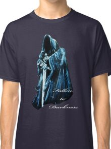 Fallen to Darkness Classic T-Shirt
