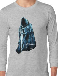 Fallen to Darkness Long Sleeve T-Shirt