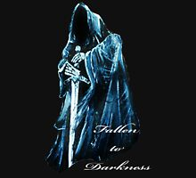 Fallen to Darkness Unisex T-Shirt