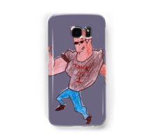 Mighty 1 Samsung Galaxy Case/Skin