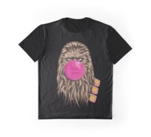 """Chewie"" Graphic T-Shirt"